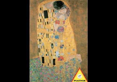 Piatnik Gustave Klimt - De Kus - 1000 stukjes