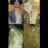 Gustave Klimt - De Collectie - 1000 stukjes