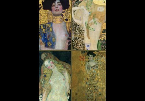 Piatnik Gustave Klimt - La Collection - 1000 pièces