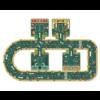 Djeco Construisez votre route - 21 pièces