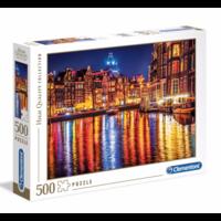 thumb-Amsterdam - puzzel van 500 stukjes-1