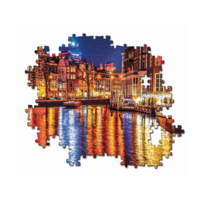 thumb-Amsterdam - puzzel van 500 stukjes-2