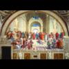 Bluebird Puzzle Raphael - School van Athene - 1000 stukjes