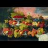Bluebird Puzzle Severin Roesen - Stilleven met fruit - 1000 stukjes