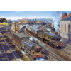 Gibsons Elegance & Industry - 1000 piece jigsaw puzzle
