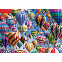 thumb-Balloons - 500 pieces - double-sided puzzle-3
