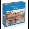 Gibsons Robin Hood's Bay - puzzle de 1000 pièces