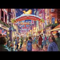 thumb-Carnaby Street - puzzel van 500  stukjes-2