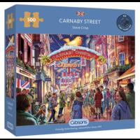 thumb-Carnaby Street - puzzel van 500  stukjes-1