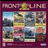 Gibsons Frontline - puzzle de 1000 pièces