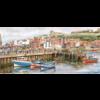 Gibsons Whitby Harbour - puzzel van 636 stukjes