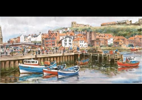 Gibsons Whitby Harbour - 636 stukjes