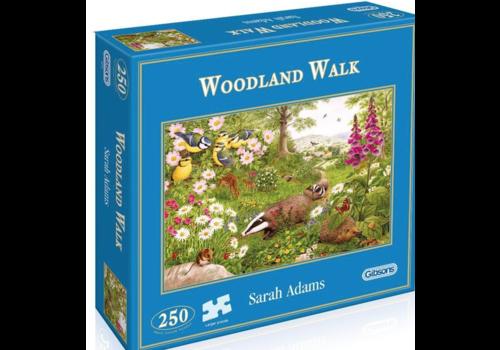 Gibsons Woodland Walk - 250 stukjes