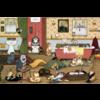 Gibsons Catastrophe - puzzel van 250 stukjes