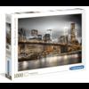 Clementoni L'horizon de New York - puzzle de 1000 pièces