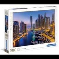thumb-Dubai - puzzle de 1000 pièces-2