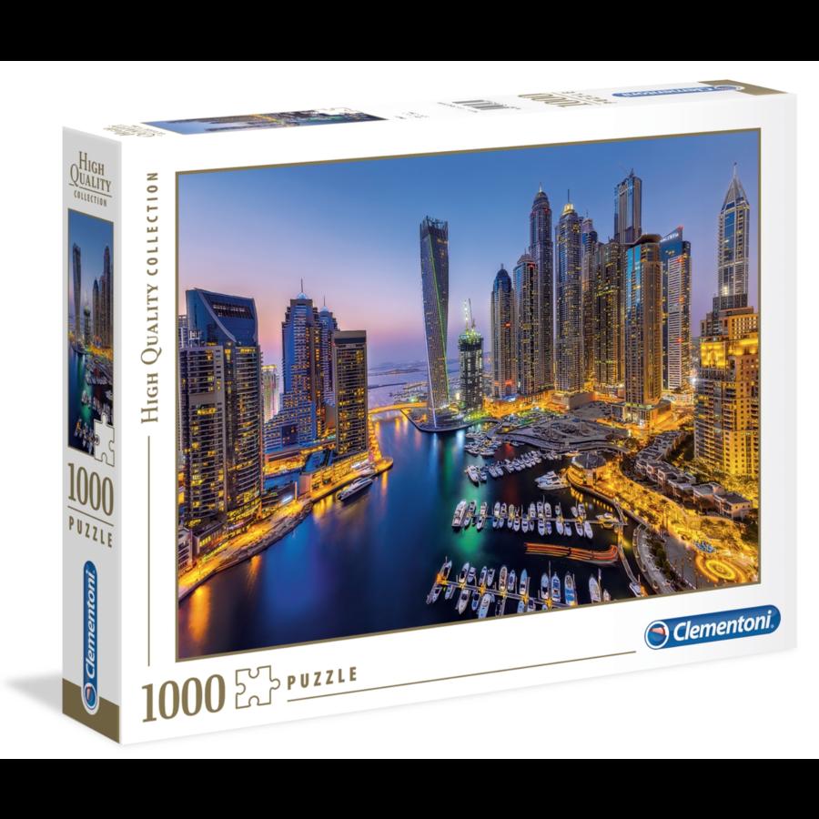 Dubai - puzzel van 1000 stukjes-2
