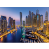Clementoni Dubai - puzzel van 1000 stukjes