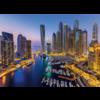 Clementoni Dubai - puzzle de 1000 pièces