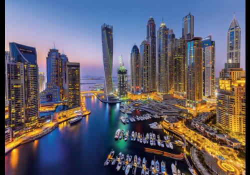 Clementoni Dubai - 1000 stukjes