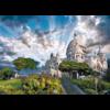 Clementoni Mont Martre - puzzel van 1000 stukjes