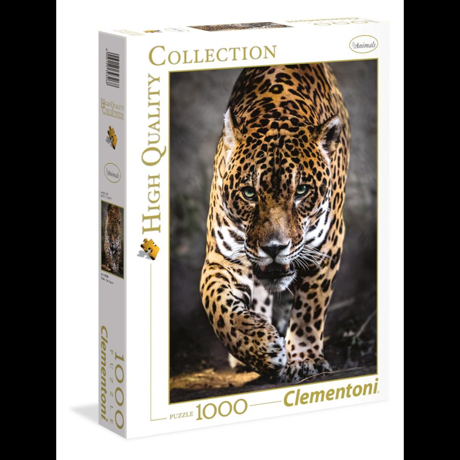 Jaguar - puzzel van 1000 stukjes-2