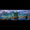 Clementoni Brooklyn Bride - New York - 1000 stukjes