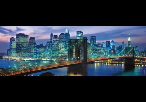 Clementoni Brooklyn Bride - NY - 1000 pieces