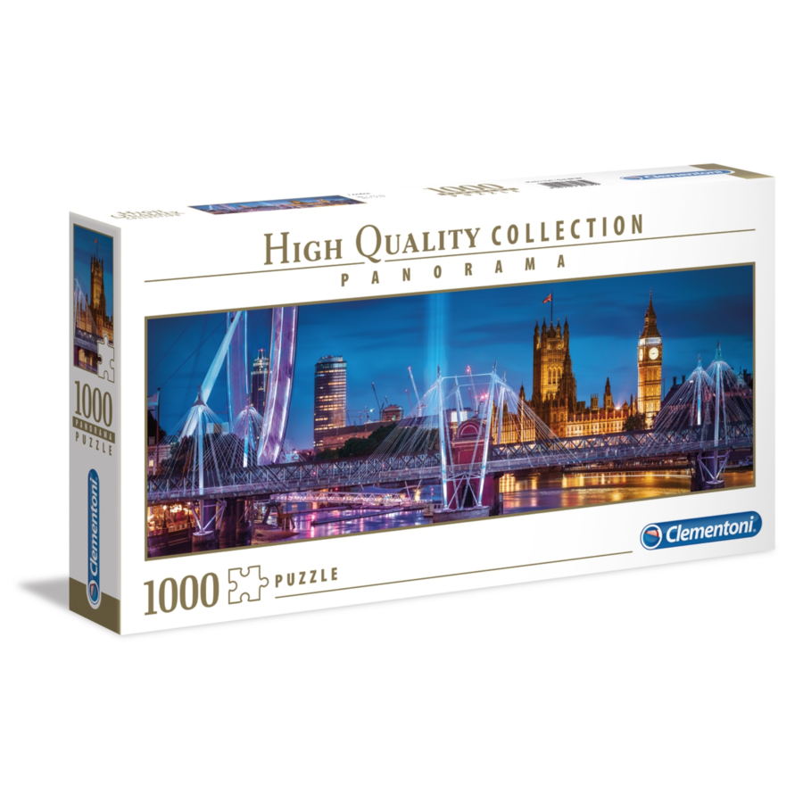 Londen - 1000 stukjes-2