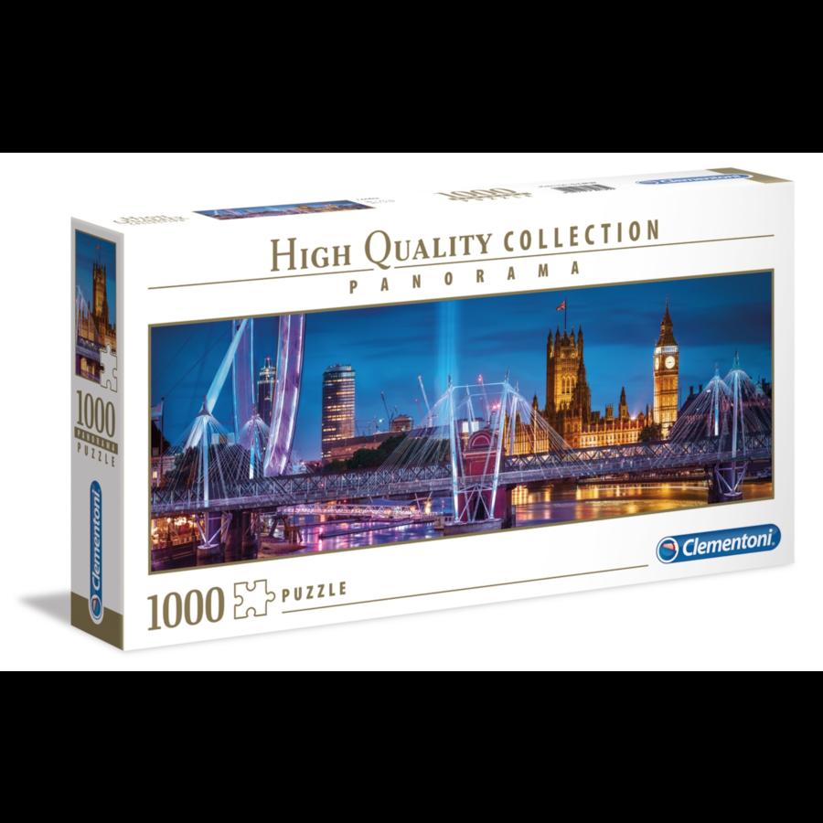 Londres - 1000 pièces-2