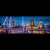 Clementoni Londres - 1000 pièces