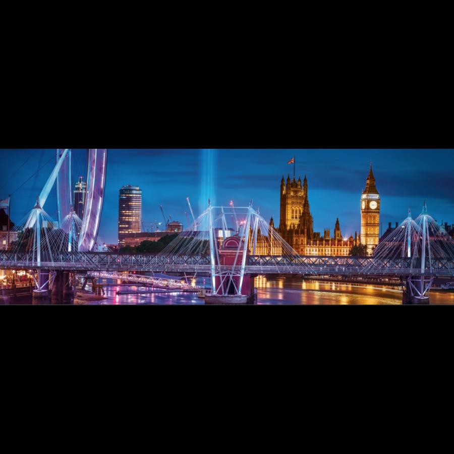 Londres - 1000 pièces-1