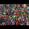 Clementoni Marvel - puzzel van 1000 stukjes