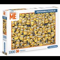 thumb-Minions - puzzel van 1000 stukjes-2