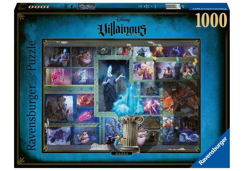 Ravensburger Villainous  Hades - 1000 pièces