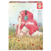 Educa Juni - Esther Gili - legpuzzel van 1000 stukjes