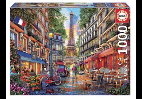 Educa Parijs - 1000 stukjes