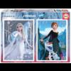 Educa Frozen - 2 x 500 pièces puzzle