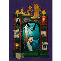 thumb-Harry Potter  - puzzle de 1000 pièces-2