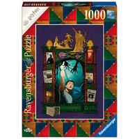 thumb-Harry Potter  - puzzle de 1000 pièces-1