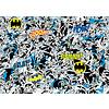 Ravensburger Batman - Challenge - puzzel van  1000 stukjes
