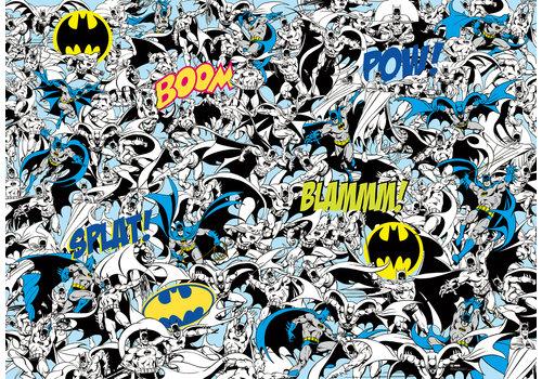 Ravensburger Batman - Challenge - 1000 stukjes