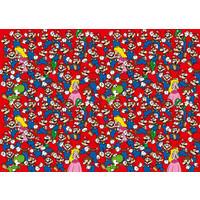 thumb-Super Mario - Challenge - puzzel van  1000 stukjes-1