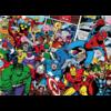 Ravensburger Marvel - Challenge - puzzle de 1000 pièces