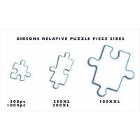 thumb-L'animalerie - puzzle de pièces 500XL-3