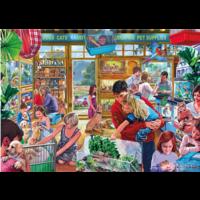 thumb-L'animalerie - puzzle de pièces 500XL-2