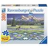 Ravensburger Quiltscape - puzzel van 300 XXL stukjes