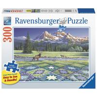 thumb-Quiltscape - puzzel van 300 XXL stukjes-1