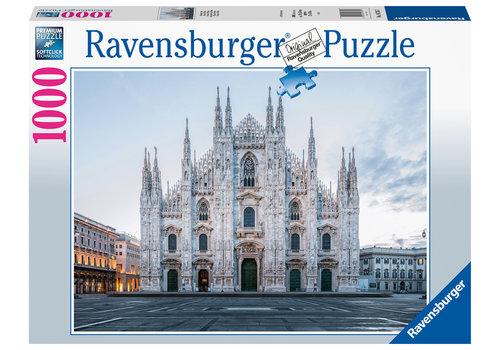 Ravensburger Dom van Milaan - 1000 stukjes