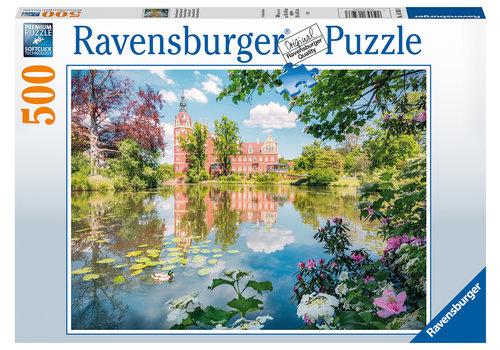Ravensburger Château de Muskau - 500 pièces